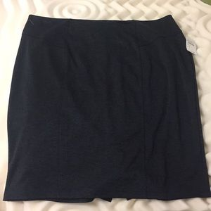 14th and union pencil skirt, 20 W